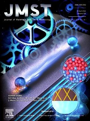 材料科学技术(英)